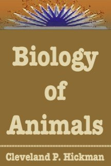 9780801621673: Biology of Animals