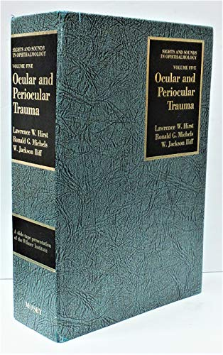 9780801622083: Ocular and Periocular Trauma: Vol 5