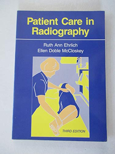 9780801624179: Patient Care in Radiography