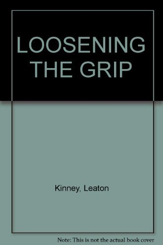 9780801626739: Loosening the grip: A handbook of alcohol information