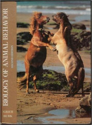 9780801626999: Biology of Animal Behavior