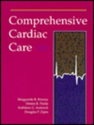 Comprehensive Cardiac Care: Marguerite R. Kinney,