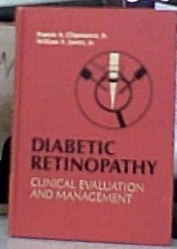 Diabetic Retinopathy: Clinical Evaluation and Management: L'Esperance Jr, Francis