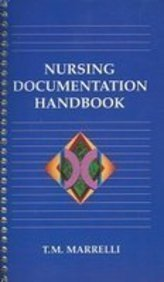 Nursing Documentation Book