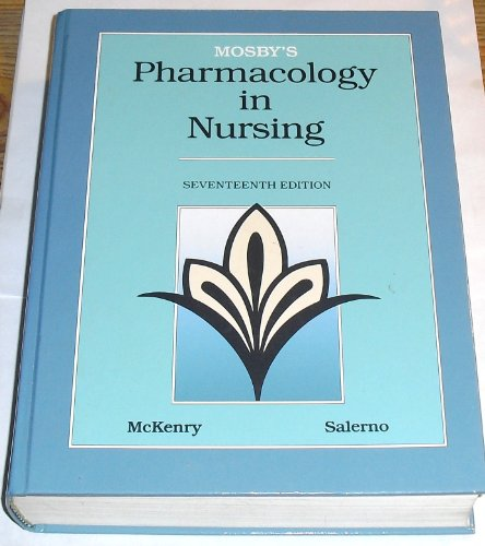 pharmacology and betty Find great deals on ebay for pharmacology nursing edition shop with confidence.