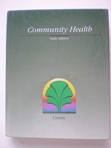 9780801633089: Community Health