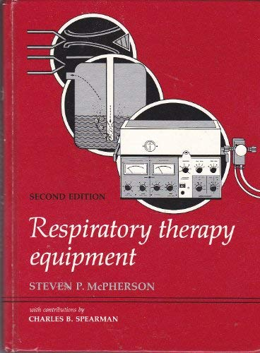 9780801633133: Respiratory Therapy Equipment