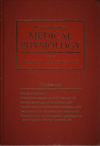 9780801635502: Medical Physiology