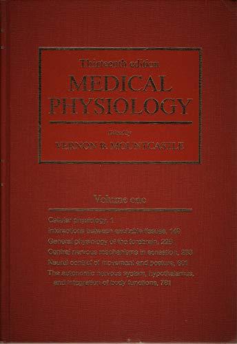 9780801635502: Medical Physiology