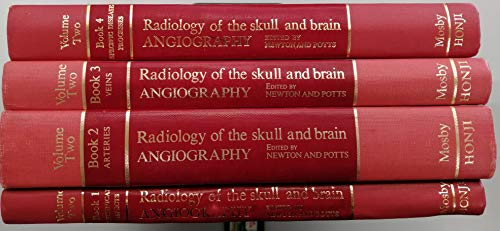 9780801636479: Radiology of the Skull and Brain, Vol. 2: Angiography (4 Volume Set)
