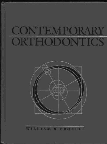 9780801640841: Contemporary Orthodontics