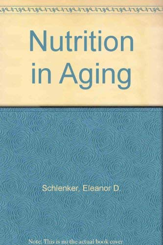 9780801643798: Nutrition in Aging
