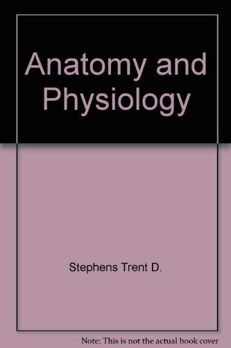 9780801644306: Anatomy and physiology