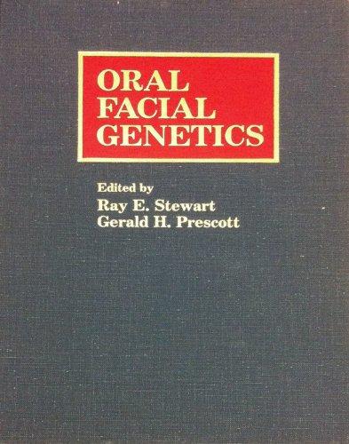 9780801648106: Oral Facial Genetics