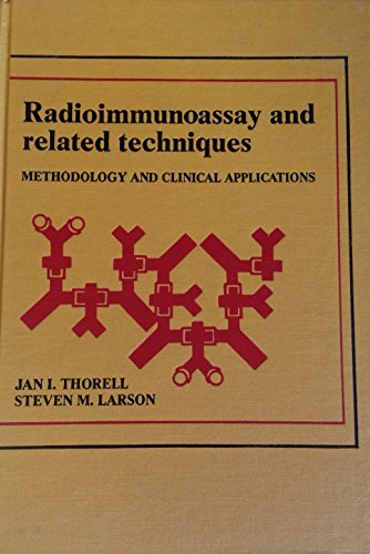9780801649448: Radioimmunoassay and Related Techniques: Methodology and Clinical Applications