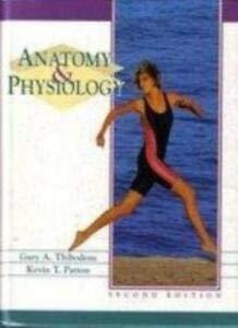 9780801650055: Anatomy & Physiology
