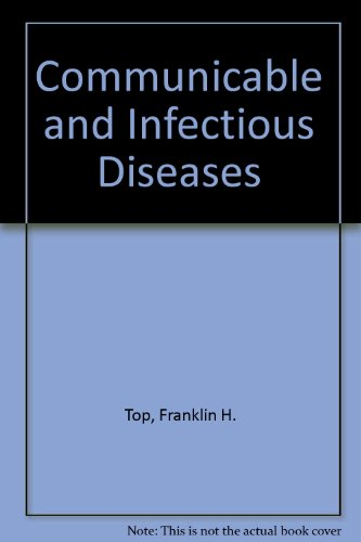 9780801650062: Communicable and Infectious Diseases