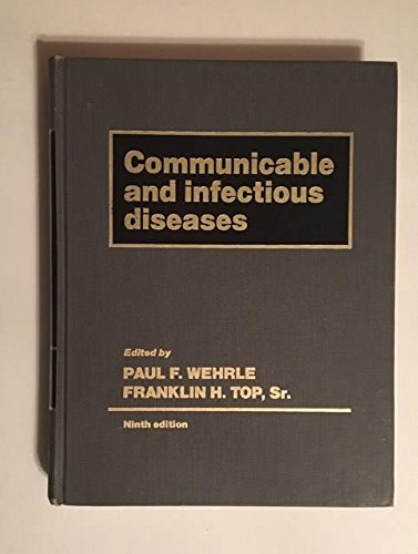 9780801650086: Communicable and Infectious Diseases
