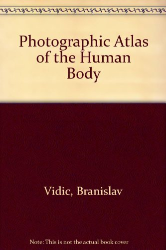 9780801652448: Photographic Atlas of the Human Body