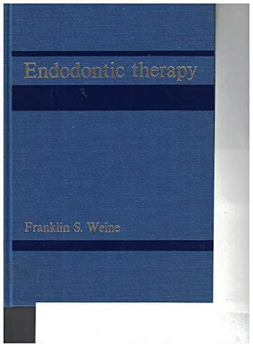 9780801653810: Endodontic Therapy