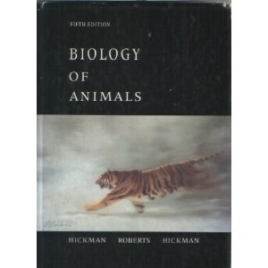 9780801654817: Biology Of Animals