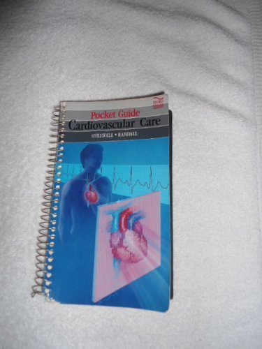 9780801654824: Pocket Guide to Cardiovascular Care