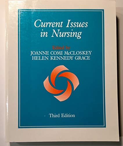 9780801655258: Current issues in nursing