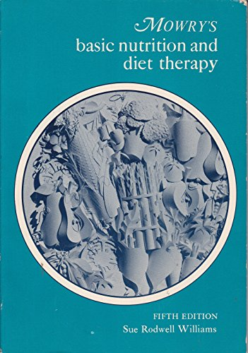9780801655524: Basic Nutrition and Diet Therapy for Nurses