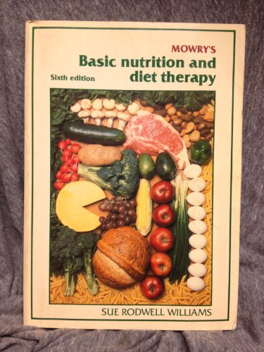 9780801655562: Basic Nutrition and Diet Therapy