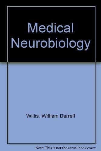 9780801655821: Medical Neurobiology