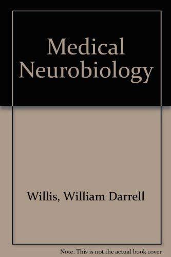 9780801655838: Medical Neurobiology
