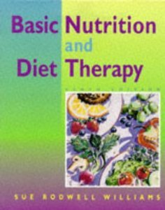 9780801656866: Basic Nutrition and Diet Therapy