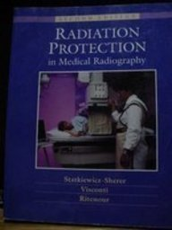9780801657504: Radiation Protection in Medical Radiography