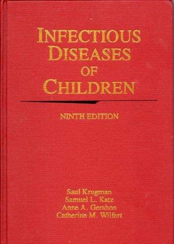 9780801657542: Infectious Diseases of Children