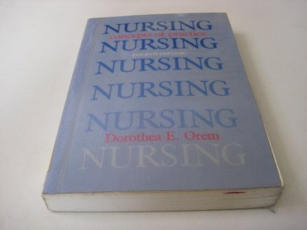 9780801660641: Nursing: Concepts of Practice
