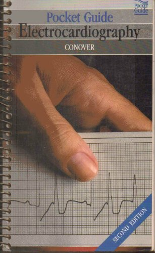 9780801662478: Pocket guide to electrocardiography