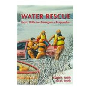 9780801663437: Water Rescue: Basic Skills For Emergency Responders, 1e