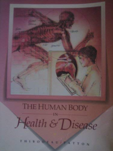 9780801664120: The Human Body in Health and Disease