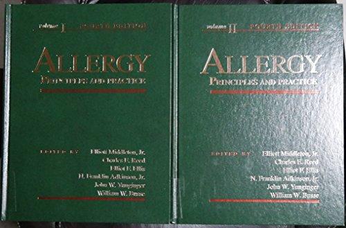 9780801664274: Allergy Princs & Prac (Vol.1)