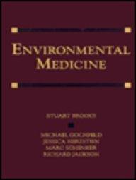 9780801664694: Environmental Medicine