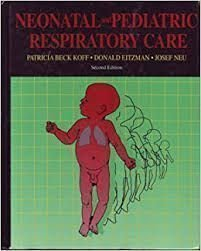 9780801665189: Neonatal and Pediatric Respiratory Care, 2e