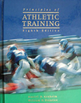 9780801665646: Principles of Athletic Training