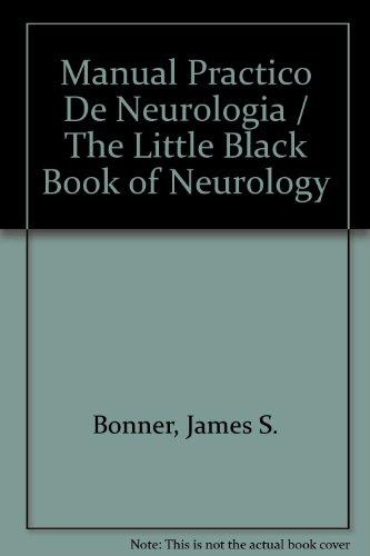 9780801667183: Manual Practico De Neurologia / The Little Black Book of Neurology