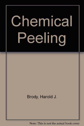 9780801667657: Chemical Peeling