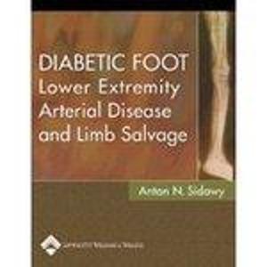 9780801668784: The Diabetic Foot