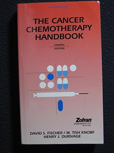 9780801668821: The Cancer Chemotherapy Handbook