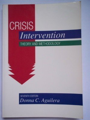 9780801669361: Crisis Intervention: Theory and Methodology (Mosby's Mental Health)