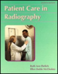 9780801670589: Patient Care in Radiography