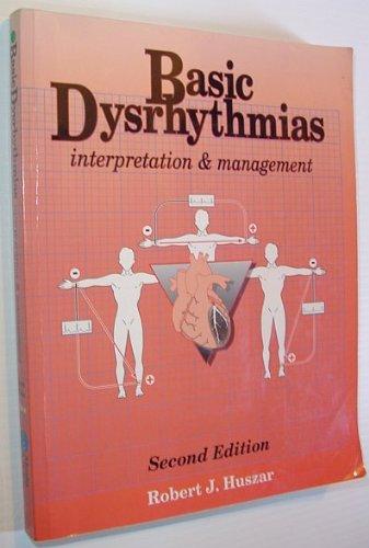 9780801672033: Basic Dysrhythrams Interpretations & Management