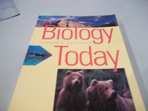 9780801672880: Biology Today